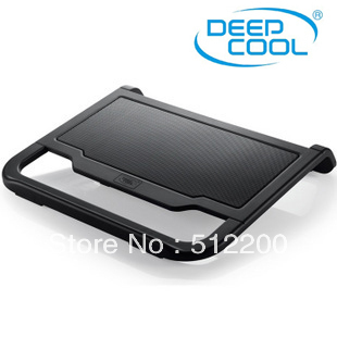 Laptop cooling pad portable USB Laptop Aluminum Cooler notebook cooler for Laptop Tablet PC+Free shipping