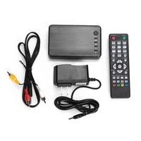 VGA External HDD Player Digital Media Player Digital TV MKV Hometheater Premium Quality Portable