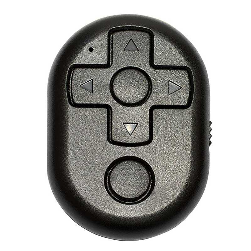 Новая беспроводная Bluetooth кнопка дистанционного управления селфи палка затвора