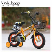 Hot Sell VAVIS TOVEY 16 Inch Children Bicycle Kids Bike 3 Color Free Shipping