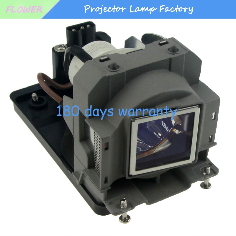 все цены на  Brand New Compatible Projector Lamp with housing TLPLW14 / 75016599 For TOSHIBA TDP-TW355 / TDP-TW355U / TDP-T355 Projectors  онлайн