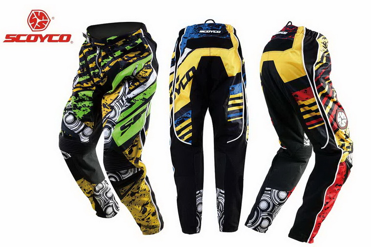2016 new scoyco motocross motorbike racing pant moto riding trousers motorcycle pants professional at