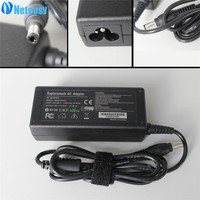 Free Shipping AC Adapter Power Charger For TOSHIBA Laptop Computer 65W