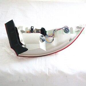 Image 5 - Lampa zderzaka dla doskonałego tylnego światła, 2009 ~ 2013;LED, akcesoria samochodowe, Super tylne światło, doskonałe światło przeciwmgielne; Octavia,Fabia, Superb