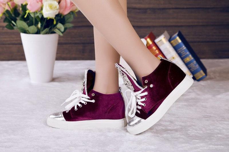 women sneakers 443-1