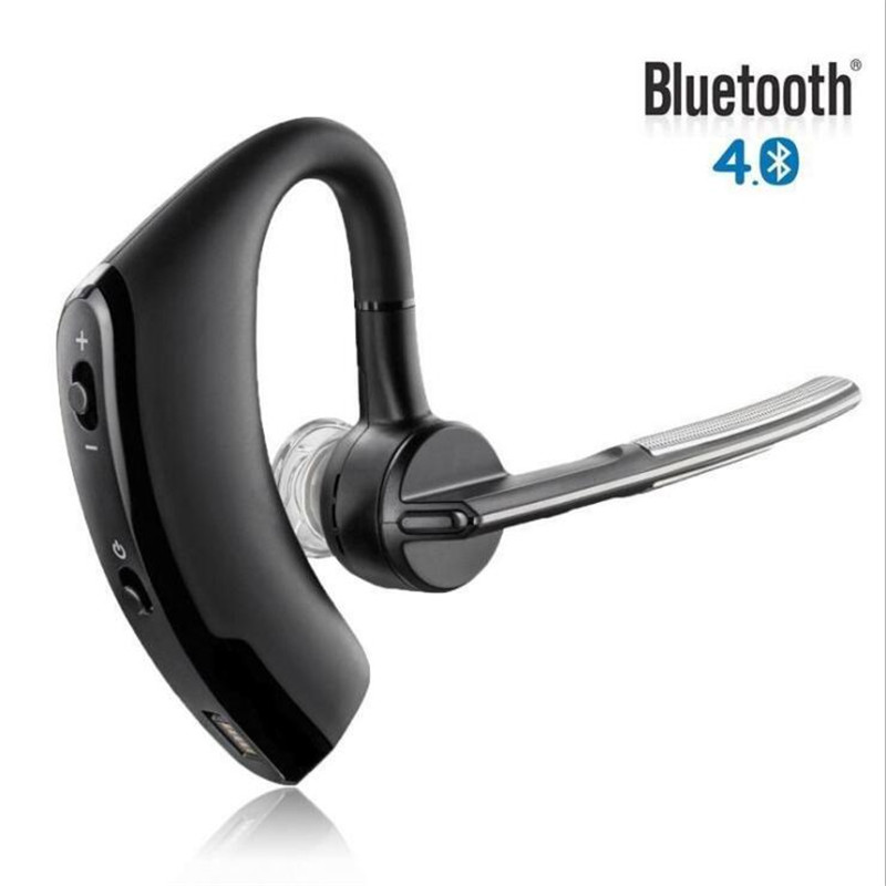 Wireless Bluetooth Earphone Portable Headphones Bluetooth Headset Hands-free Earbud with mic case in Car For xiaomi huawei Phone boas wireless bluetooth earphone hands free earbud earpiece car charger usb headsets with mic 2 in 1 headset for iphone xiaomi