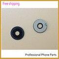 Original para microsoft lumia 535 câmera traseira lente de vidro peças de reposição frete grátis