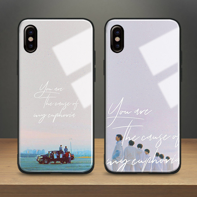bts iphone 7 plus phone cases
