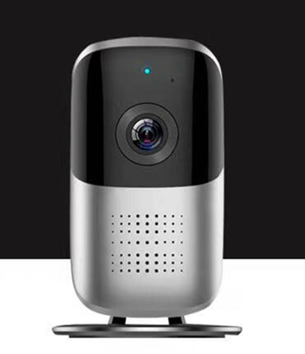 185 Degree Panoramic Camera Wireless Intercom IP Camera Baby Monitor комод 185 d com 2d3s 185