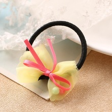 Hot selling fancy pineapple baby hair clips children cute hairpins princess hairclips for girls accessories