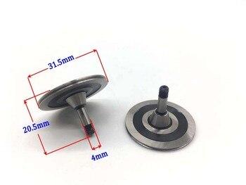 цена на Guide Wheel Pulley 571 OD31.5mm*L20.5mm for EDM Wire Cutting Machine ART.2104E7