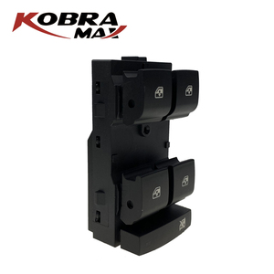 Image 4 - KobraMax Left front switch 13305373  For Buick Chevrolet Cruze Auto professional accessories switch