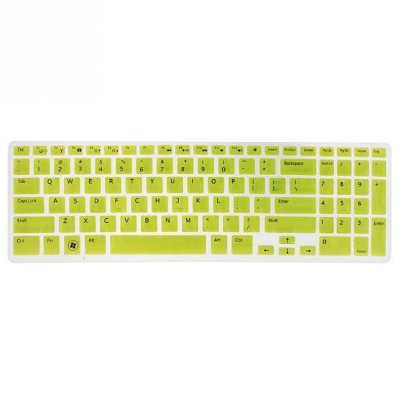 top 8 most popular laptop keyboard skin cover protector for