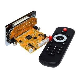 Image 2 - חדש MP3/MP4/MP5 Bluetooth אודיו לוח נגן DTS Lossless MTV HD וידאו נגן לפענח לוח MP3 מפענח APE נגן B8 003
