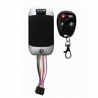 New Vehicle Tracker Gps303F Quad band Realtime GSM GPS GPRS tracking devices 303G Car Security Burglar Alarm system Free web box