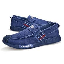 2020Mens Breathable Casual Shoes zapatillas hombre Jeans Can