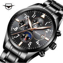 2020 AILANG Mens Watches Top Brand Luxury Automatic Mechanical Watch