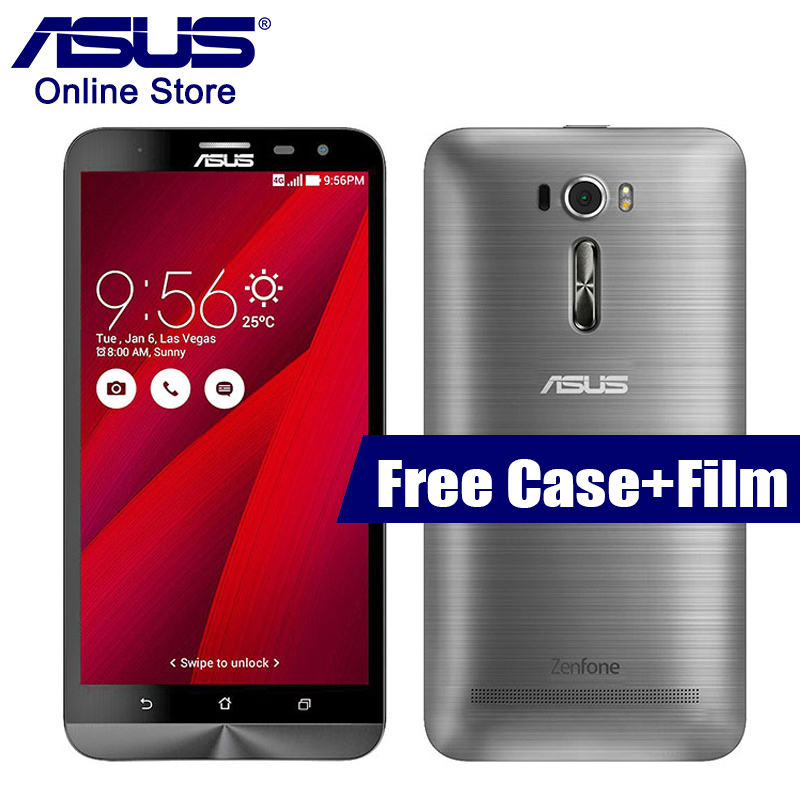 ASUS ZenFone 2 Laser ZE601KL 3GB RAM 32GB ROM 6 0 inch Android 6 0 Octa