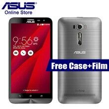 ASUS ZenFone 2 Laser ZE601KL 3GB RAM 32GB ROM 6.0 дюймов Android 6.0 10 ядер 13.0MP FHD Snapdragon 616 Dual SIM телефоны сенсорные андроид