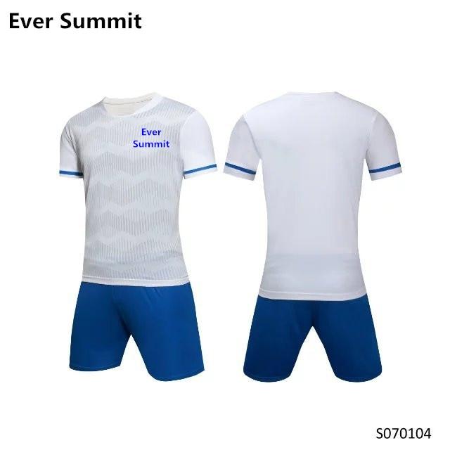 beauty get cheap buy good € 21.03 |Maillot de Football vêtements d'entraînement de Football Version  vierge conception personnalisée peut personnaliser tous les nom numéro Logo  ...