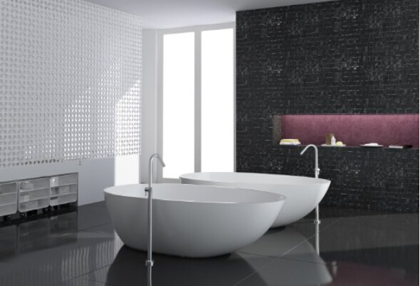 Freestanding Tub Surface Approval