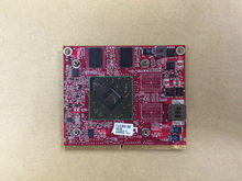For Acer Aspire 109-B79631-00B ATI Mobility Radeon HD4500 4570 VG.M920H.001 512MB MXM Video Card 216-0728014 Graphics Card(China)