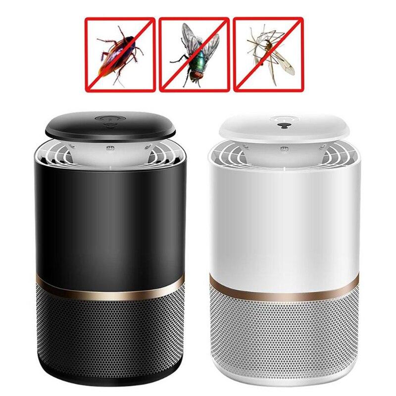 Photokatalysator Elektronische Moskito-killer Mückenfalle Repellent Insekt Fly Schädlingsbekämpfung Moskito Zapper Schädlingsbekämpfung Tötung Lampe