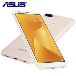 Asus Zenfone Max Plus X018DC ZB570TL Pegasus 4S 3G RAM 32G ROM 5.7