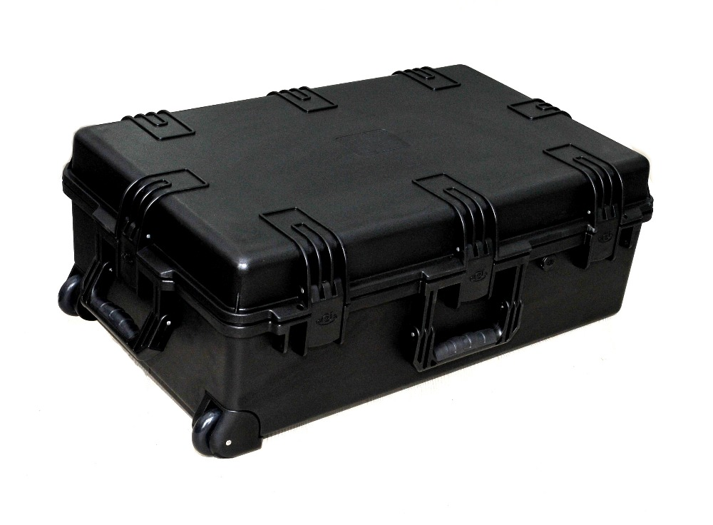 Internal 741*461*267mm Big Size IM1650 Hard Case With Full Precut Foam