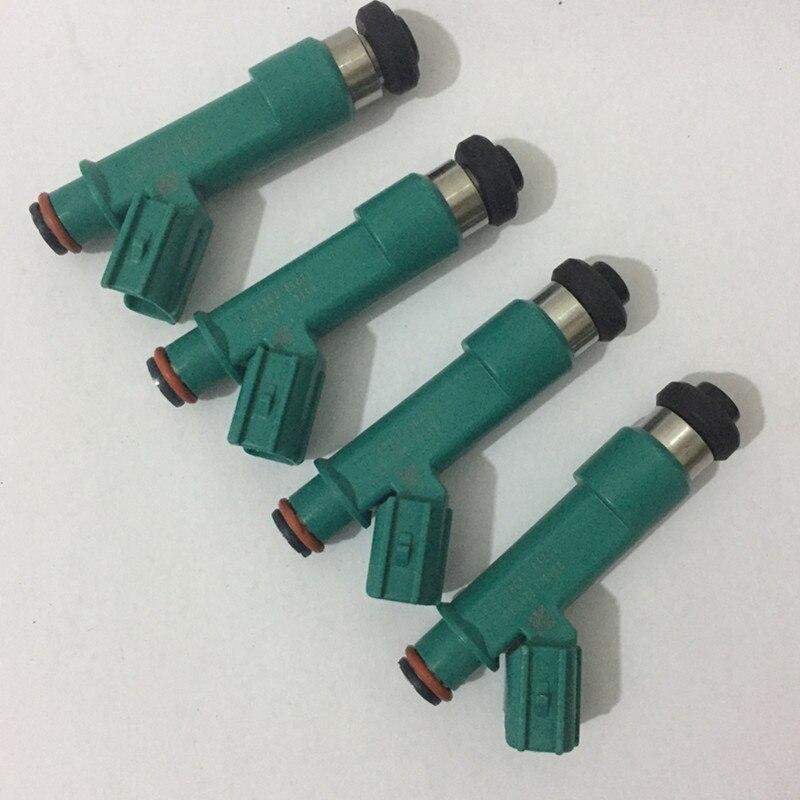 Envío gratis inyector de combustible japonés 23250-28080 - Autopartes
