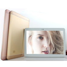 T805S 4G LTE Android 6.0 10.1 inch tablet pc MT8752 octa core 2GB RAM 32GB ROM IPS Tablets pcs Silver,Gold,Rose Gold,Black
