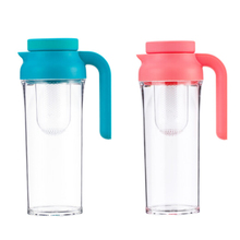 Topsky Large Capacity Heat-resistant Cold Water Bottle Covered Jug Beverage