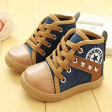 Free shipping baby shoes Retail new all kinds of newborn
