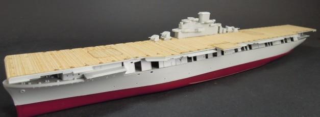 ARTWOX Trumpeter 05728 U.S. Navy aircraft carrier deck AW20135 Essex CV-9 trumpeter model artwox 05727 military york u s city cv 8 aw20134 aircraft carrier deck