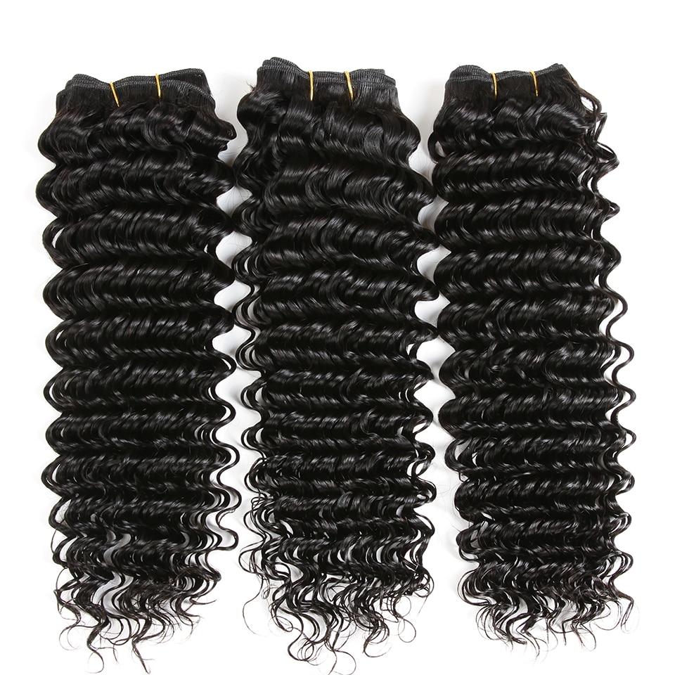 Karizma Βραζιλιάνικες τρίχες βαμβακερών - Ανθρώπινα μαλλιά (για μαύρο) - Φωτογραφία 6