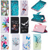 High Quality PU Leather Flip Cover Case For Huawei Honor 5C Huawei GT3 Honor 7 Lite