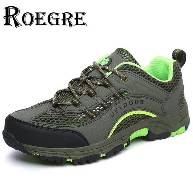 Men Big Size Fashion Outdoor Shoes - Gray 45 cheap sale wxxVBRUud