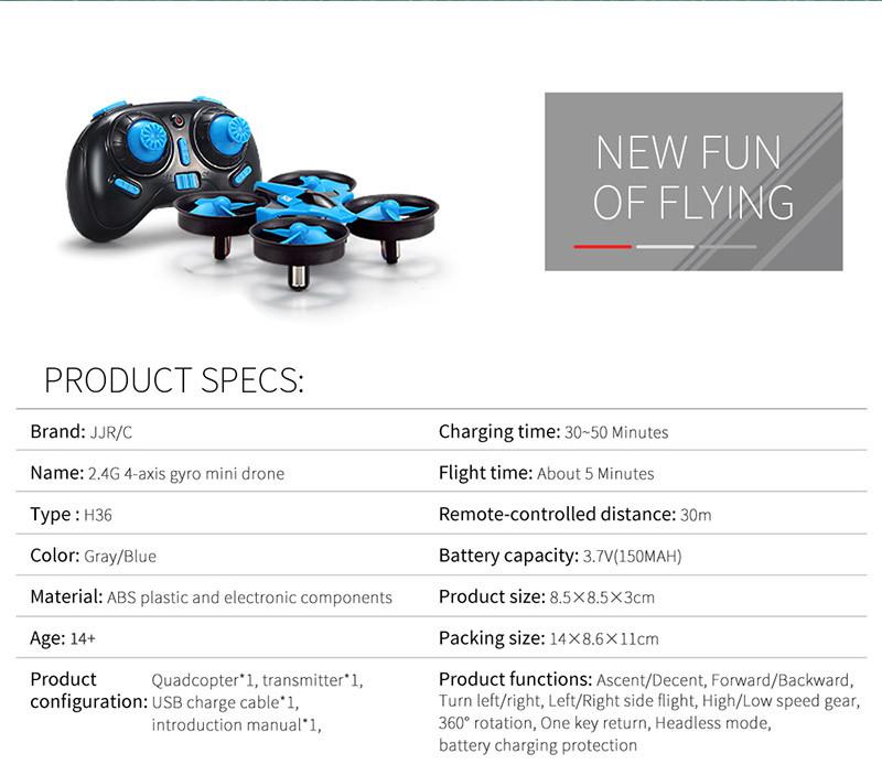 mini drone   41