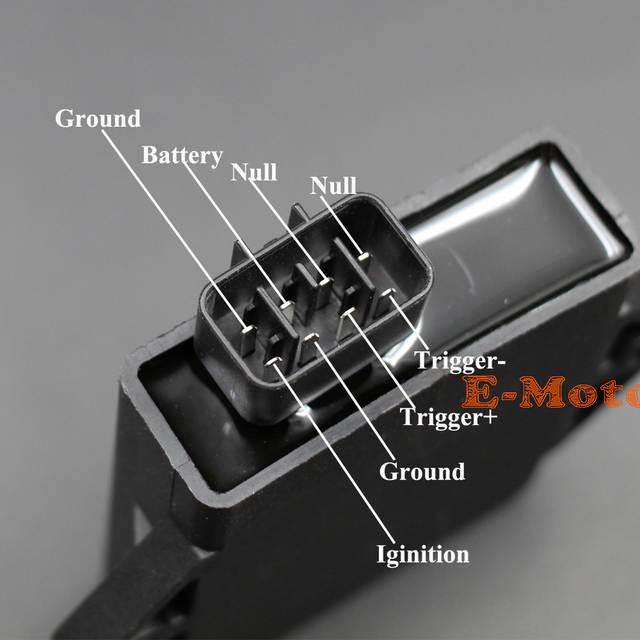 8 pin atv cdi box wiring diagram list of schematic circuit diagram  8 pin atv cdi box wiring diagram #9