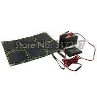 18 W Folding Painel Solar Charger Bolsa para Laptop/Notebook/Computador/Celular/12 V Carro bateria/Bateria do Barco