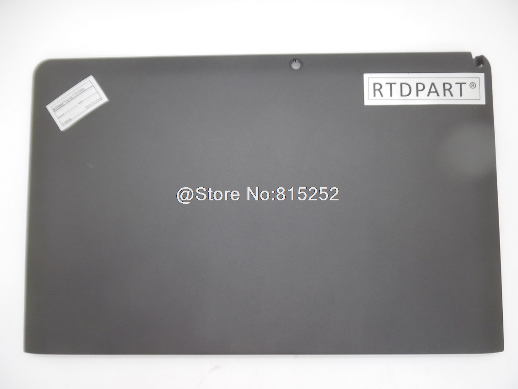 Laptop LCD Top Cover for Lenovo For Thinkpad X1 Helix 60.4WW40.011 04X0503 04X0506 black New new top cover for lenovo for thinkpad x1 helix laptop lcd back cover 00ht545