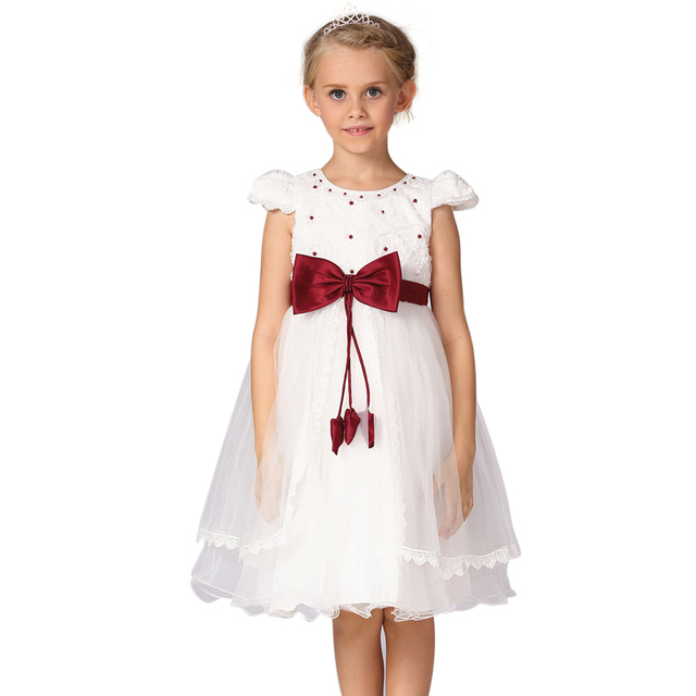 Princess Dresses for Girls Clothes Children\'s Costume For Kids Prom ...