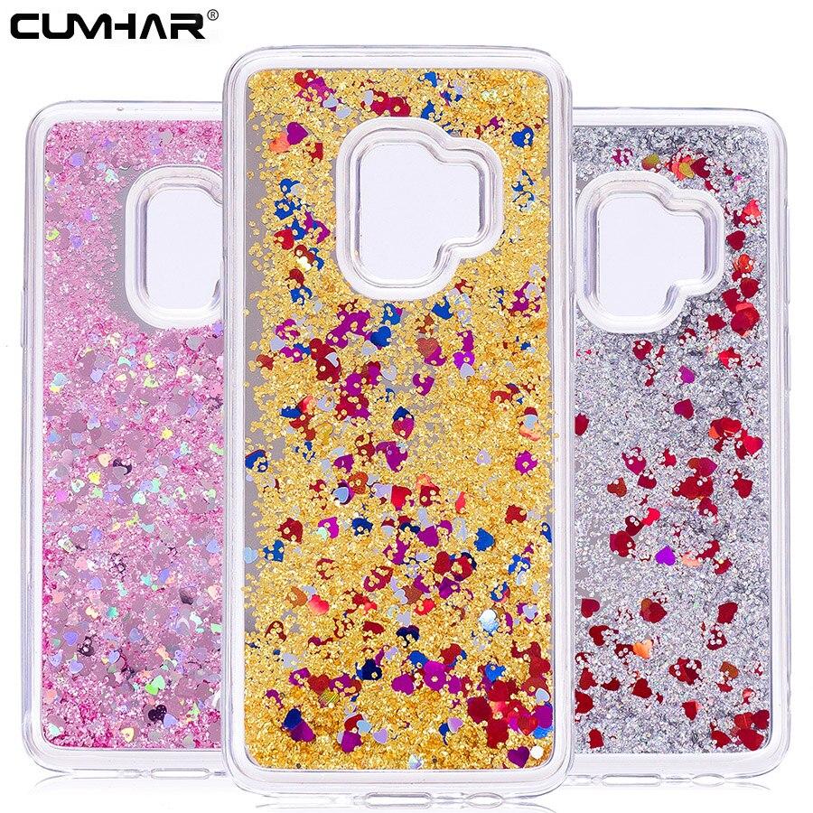 Liquid Glitter Unicorn Case SheSteals.com