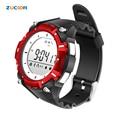 Мужчины Smart Watch ZW75 Оригинальный Водонепроницаемый Плавать Наручные Часы Smartwatch Шагомер Спорт Активность Для iOS Android Xiaomi PK Xwatch U8