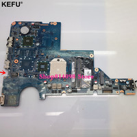 592808 001 Fit For HP CQ42 CQ62 G62 G42 CQ56 G56 laptop motherboard DA0AX2MB6E0 motherboard 100% tested working