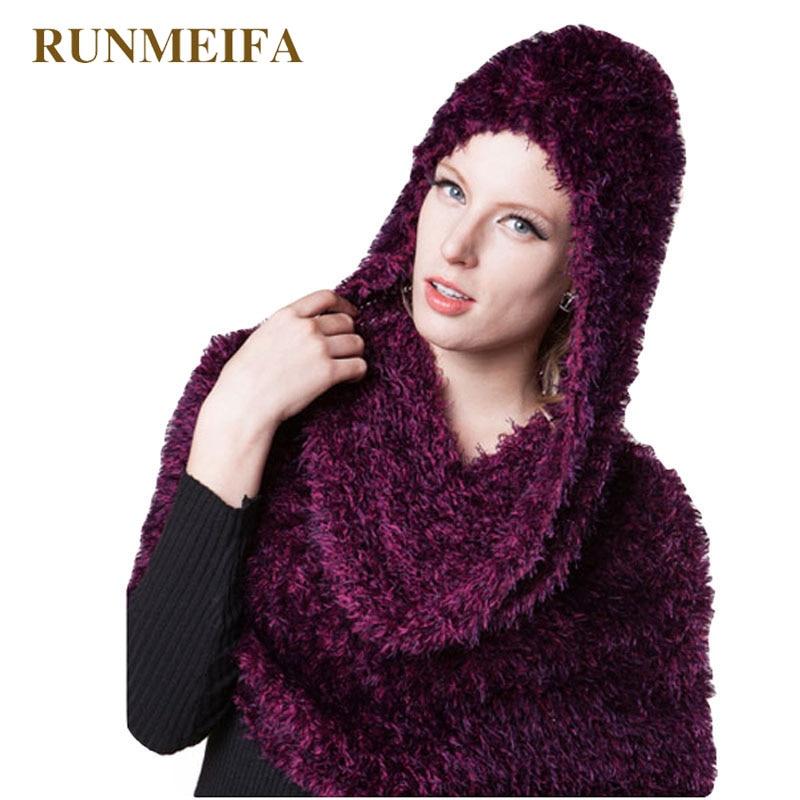RUNMEIFA 2019 Fashion Women Scarf Shawls And Wraps DIY Soft Solid Color Magic Scarf Female Stole Head Scarves For Ladies Bufanda