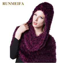 RUNMEIFA 2019 Fashion Women Scarf Shawls and Wraps DIY Soft