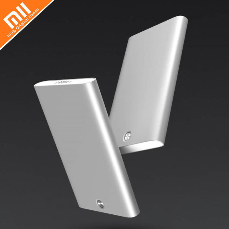 Original xiaomi mijia rice card case men's and women's office business all aluminum smart card case can put bank card