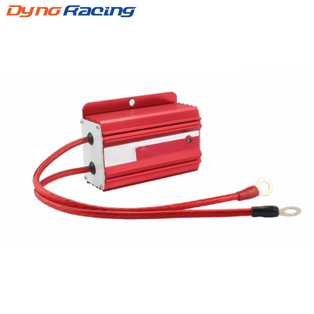 MTEC Racing Voltage Stabilizer Gas Saver for All Cars