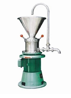 RY JM 60 peanut butter sesame butter Cheese grinding machine Colloid Mill Sesame Sauce